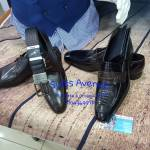 Leather imported Shoes