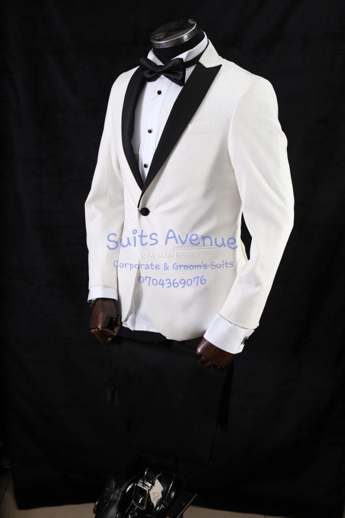 Italy Tuxedo