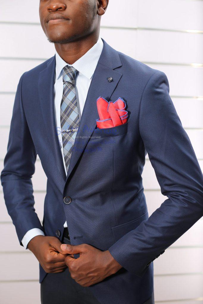 Imported Blazer Wool