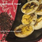 Egg-Pepper Roast