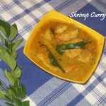 Shrimp Goan Curry