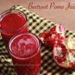 Beetroot Pomo Juice