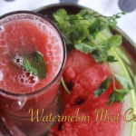 Watermelon Mint Crush