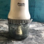 Preethi Turbo chopper Review & Preethi Blog Jam