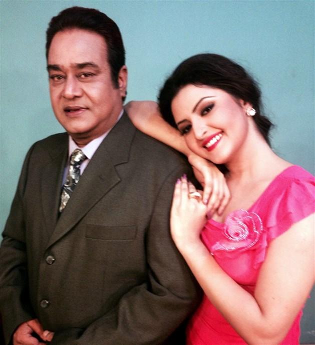 Dhumketu (2014): Shakib Khan Pori Moni Bangla Movie