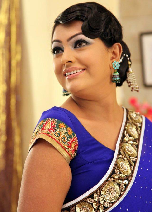 Nasrin Akter Nipun: Bangladeshi Hot Model Actress