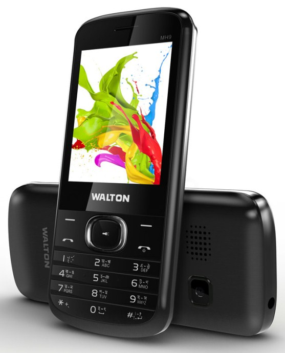 Walton Classic MH9 Phone Full Specifications & Price