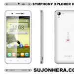 Symphony Xplorer H200: Full Phone Specifications & Price