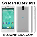 Symphony M1: Full Phone Specifications & Price