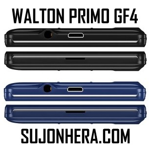 Walton Primo GF4 Android Phone Full Specifications & Price