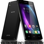 Walton Primo RM2: Android Phone Full Specifications & Price