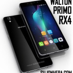 Walton Primo RX4: Android Phone Full Specifications & Price