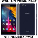 Walton Primo NX3+: Android Phone Full Specifications & Price