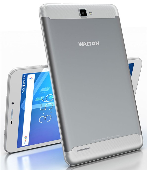 Walton Walpad G2 Full Tab Specifications & Price