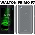 Walton Primo F7: Android Phone Full Specifications & Price