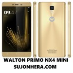 Walton Primo NX4 Mini: Android Phone Full Specifications & Price