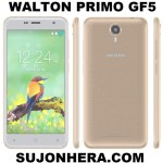 Walton Primo GF5: Android Phone Full Specifications & Price