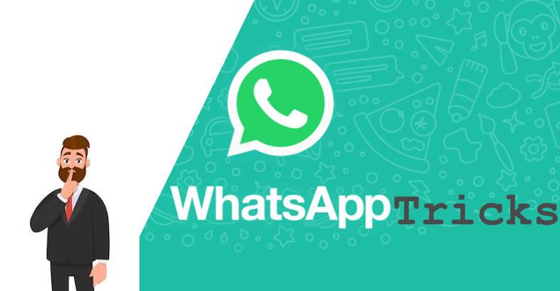 WhatsApp-Tricks