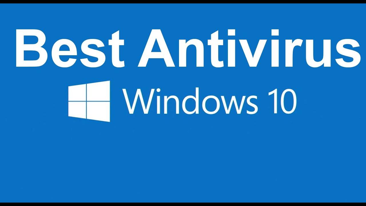 best-antivirus