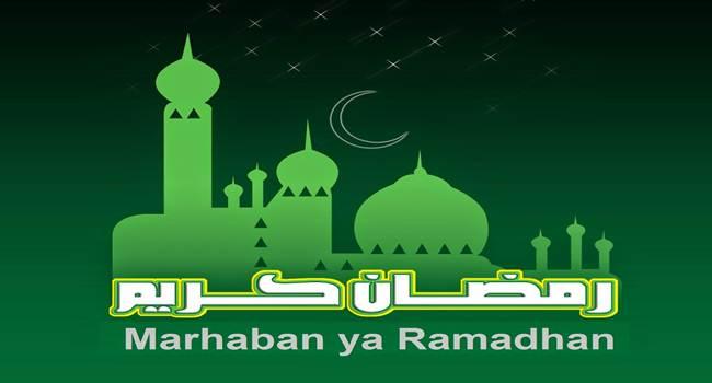 66 Koleksi Gambar Kata Bijak Bulan Ramadhan Gratis Terbaik