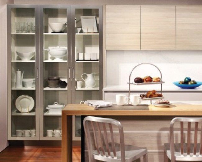 Awesome 42 cabinets #storage #pantry #diy #ikea #kitchen #cabinet #designs #modern