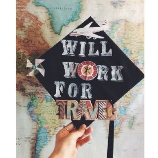 Amazing 50 graduation cap ideas #diy #craft #graduationcap #graduation #highschool #collage #funny #nursing #formen #forgirl