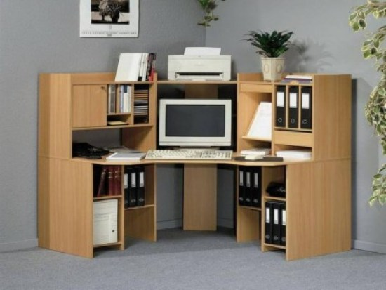 Amazing 2 person computer desk #diy #gaming #corner #dekstops # forsmallspaces #workstations #creative #hidden #computer #desk