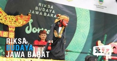 Rawat tiga kekuatan budaya Jabar, Riksa Budaya bakal digelar di Sukabumi