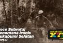 Kisah Bambu Runcing Berlumur Darah dari Pajampangan (Part 2)