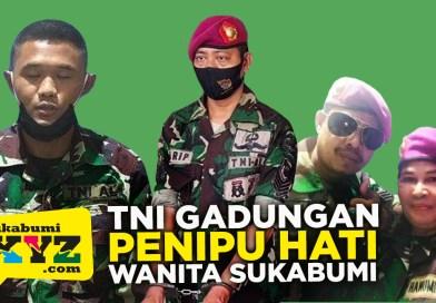OMG, ini 5 fakta wanita Sukabumi terpikat dan tertipu anggota TNI Gadungan