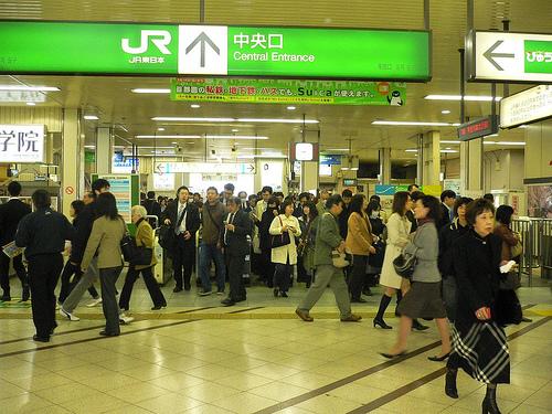 pemasangan tablet station tokyo sukajepang.com