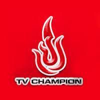 4. TV Champion