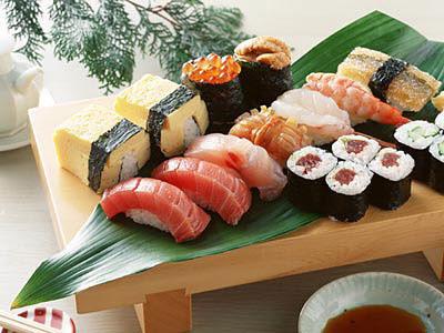 Cara Makan Berbagai Jenis Makanan Jepang