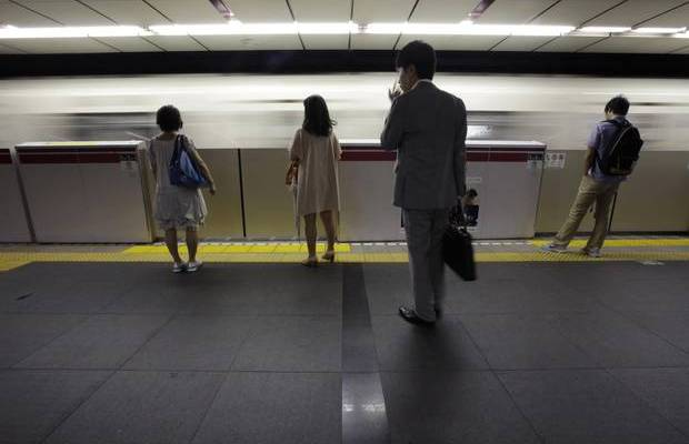 Fakta Jumlah Bunuh Diri Di Jepang Oleh Pemerintah Jepang