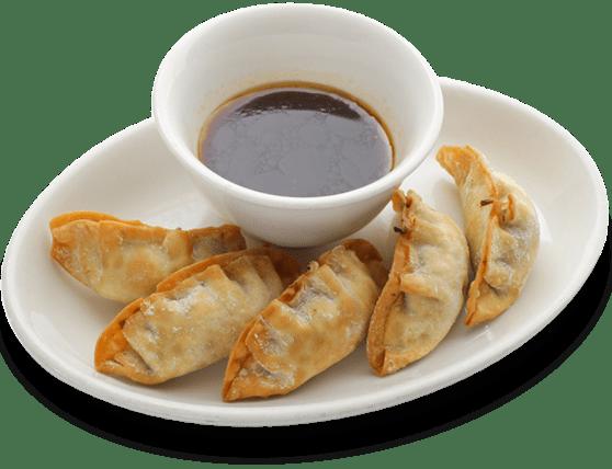 Makanan Jepang, Resep Membuat Gyoza Goreng
