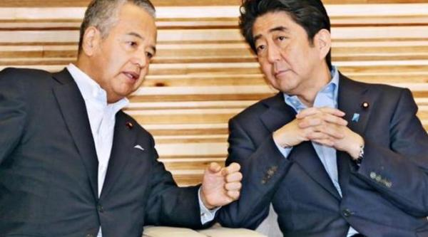 Diberi Hadiah Rp 1,4 M, Tapi Dituduh Korupsi, Menteri Ekonomi Jepang Mundur