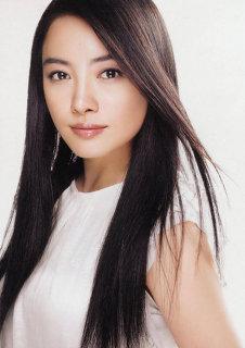 10 Artis Cantik Jepang Yang Memiliki Rambut Hitam Panjang