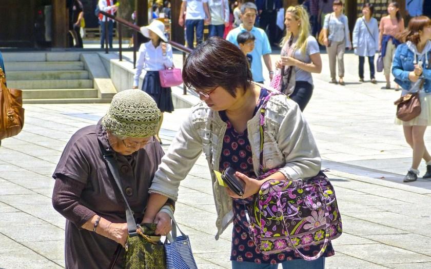 Penelitian : Tahun 3766 Jepang Hanya Dihuni SATU Orang Saja