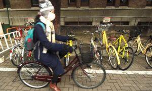 Rahasia Jepang Bisa Menjadi Negara Yang Ramah Bagi Sepeda