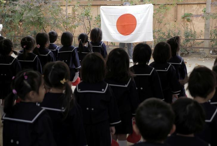 Kerisauan Bayangi Reformasi Sistem Pendidikan Jepang