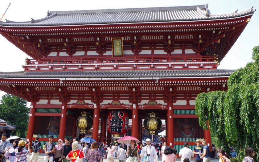 9700 Koleksi Gambar Rumah Ibadah Budha Gratis Terbaik