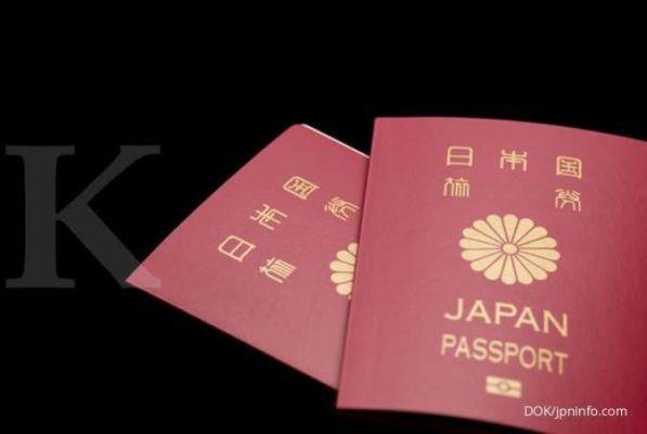 Urutan Paspor Paling Kuat di Dunia, Jepang Nomor 1
