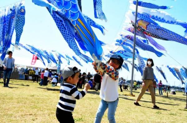Tren Penurunan Populasi Anak di Jepang Berlanjut Selama 40 Tahun