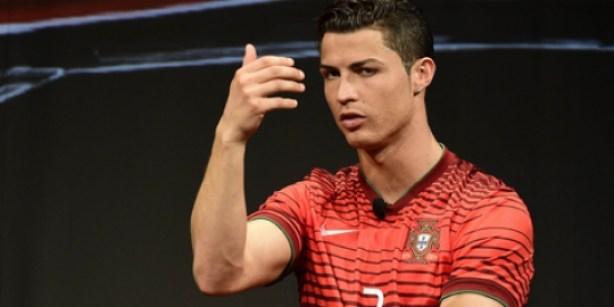 2 Pasukan Pilihan Ronaldo Di Piala Dunia Brazil 2014