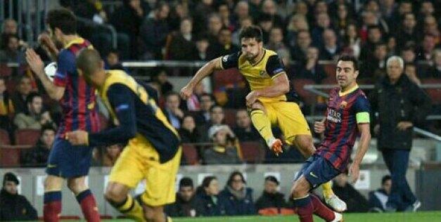 Diego Ribas Berpindah Ke Fenerbahce Dari Atletico