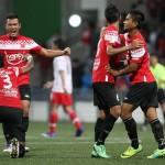 Felda United Melangkah Ke Final Piala FA
