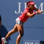 Lia Na Kalah Pada Pusingan Pertama Roland Garros