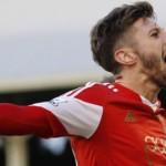Liverpool Ingin Dapatkan Lallana Sebelum Piala Dunia 2014