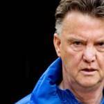 Louis Van Gaal Akan Gagal Di Manchester Untied