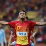 Selangor Kalah Kepada Johor Darul Takzim Dalam Liga Super